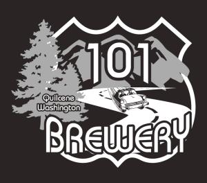 101 brewery logo