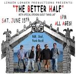Saturday, June 15th, 2013