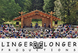 Linger Longer Outdoor Theater