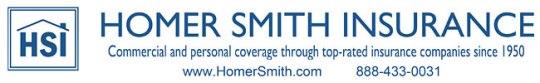 Thank you to Premium Sponsor Homer Smith!